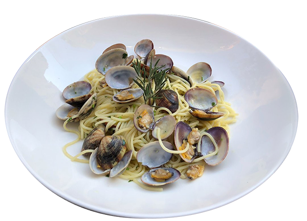 Le Restaurant - Huit et Demi - Italien Monaco